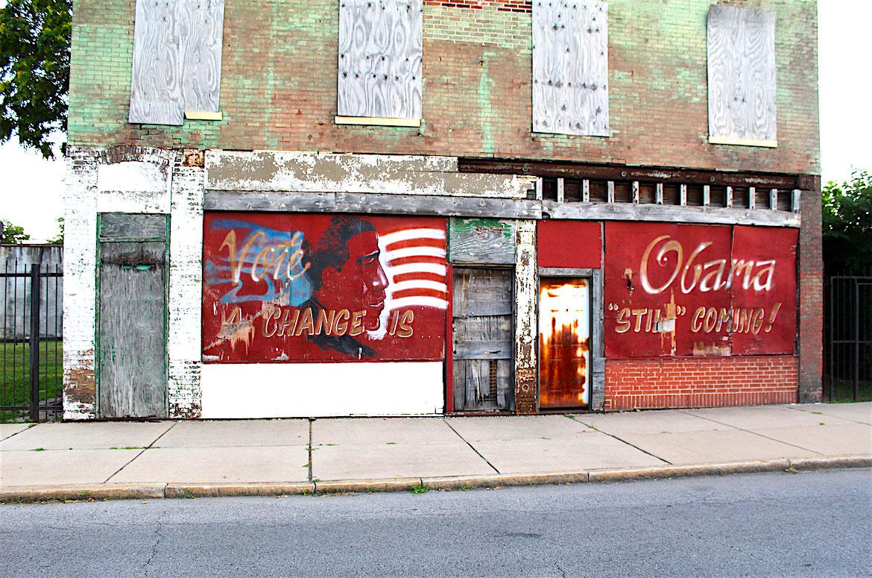 Ferguson Missouri, City of Ferguson, Michael Brown, KOLUMN Magazine, KOLUMN