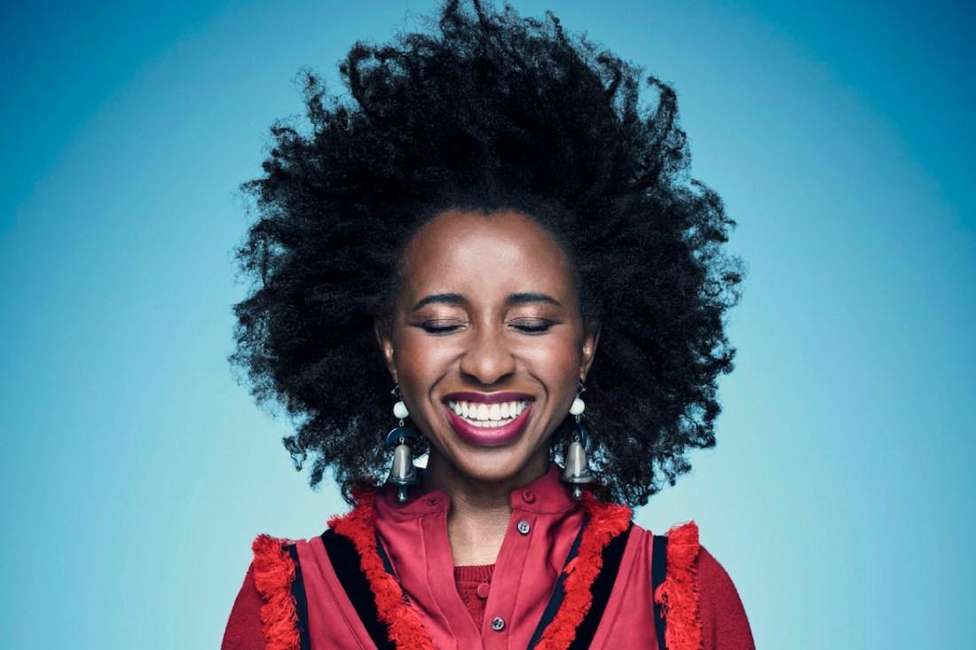 Chimamanda Adichie, Yaa Gyasi, Igoni Barrett, Imbolo Mbue, KOLUMN Magazine, KOLUMN