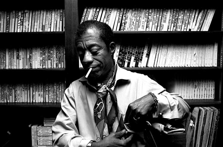 James Baldwin Analysis