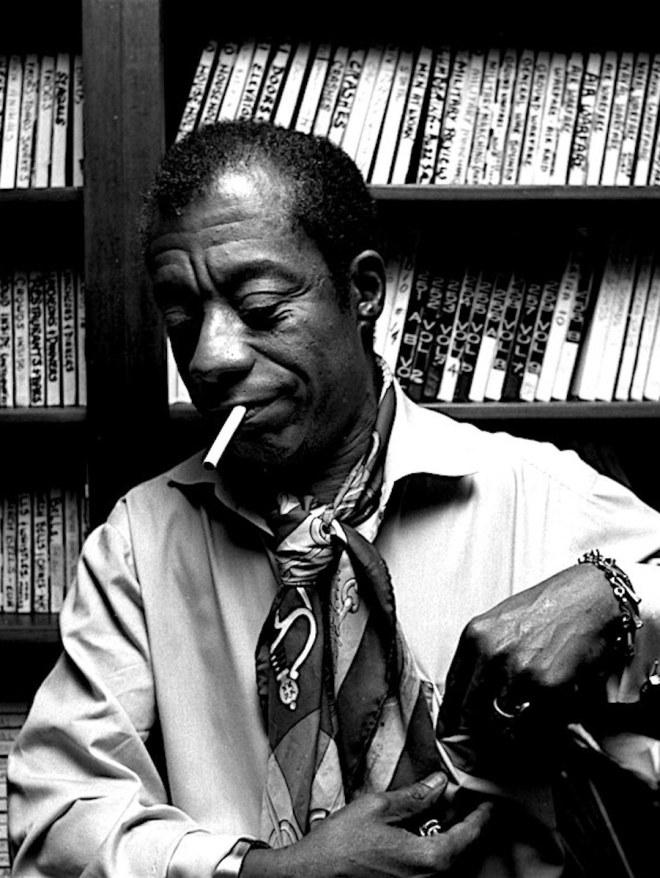 James Baldwin, I Am Not Your Negro, Raoul Peck, Toronto Film Festival, African American Films, KOLUMN Magazine, KOLUMN