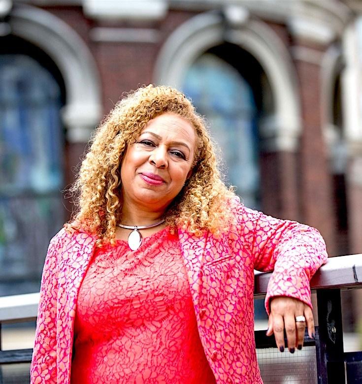 MacArthur Foundation, Kellie Jones, African-American Art History, KOLUMN Magazine, KOLUMN