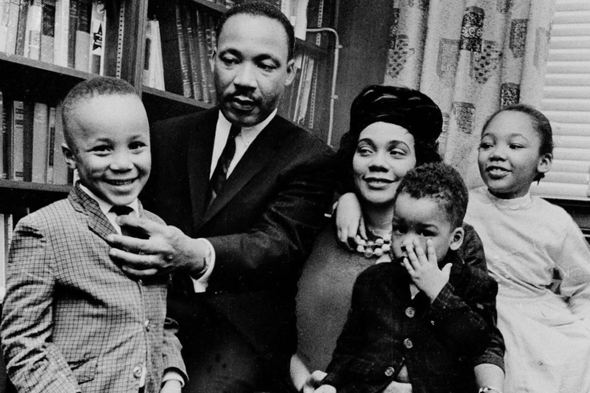 Smithsonian National Museum of African American History & Culture, NMAAHC, MLK Legacy, Martin Luther King Legacy, KOLUMN Magazine, KOLUMN
