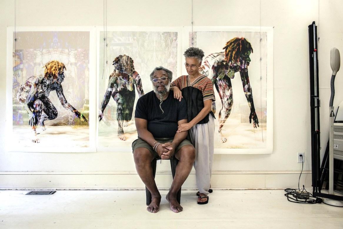 Michael Platt, African American Photographer, African American Art, Howard University, KOLUMN Magazine, KOLUMN