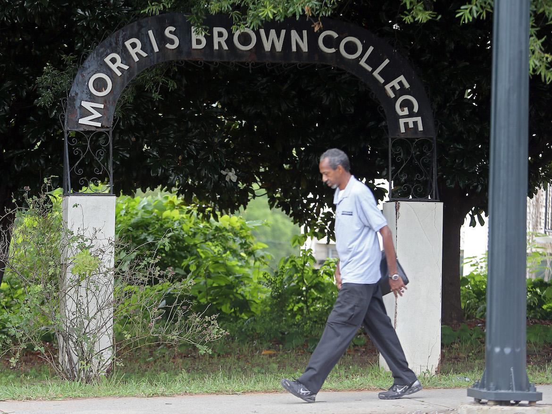 Morris Brown College, HBCU, African American Education, KOLUMN Magazine, KOLUMN
