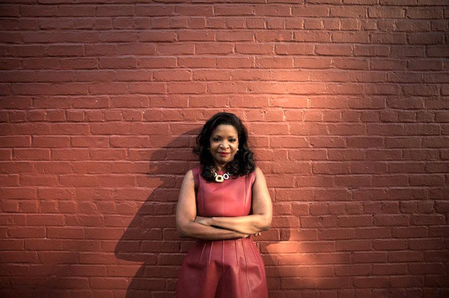Pamela J. Joyner, Metropolitan Museum of Art, The Met, African Art, African Art Collector, African American Art Collector, KOLUMN Magazine, KOLUMN