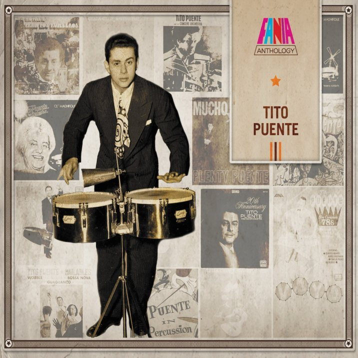 Tito Puente, Tito Puente Jr., Latin Jazz, The Latin Jazz Music Pope, Afro-Cuban Rhythms, African American News, Black News, Music News, KOLUMN Magazine, KOLUMN