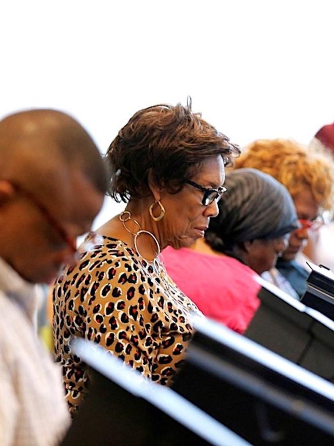 Early-Voting, African American Vote, Black Vote, Black Politics, Voter Intimidation, Voter Suppression, KOLUMN Magazine, KOLUMN