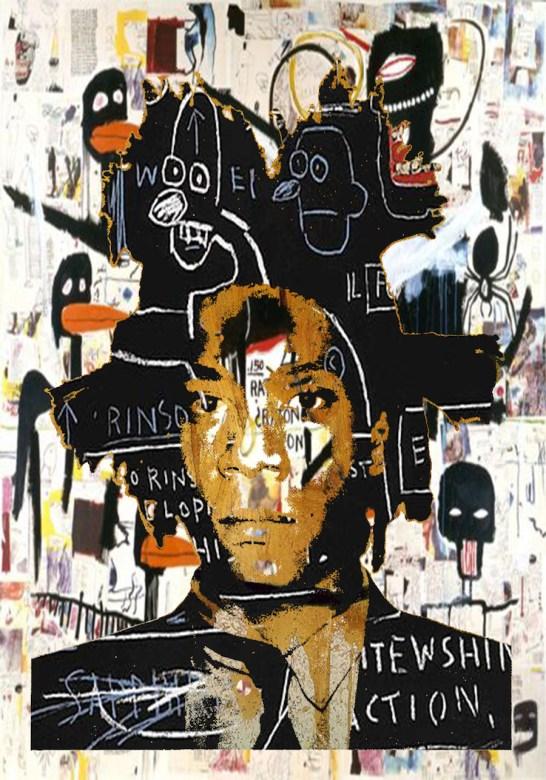 Jean-Michel Basquiat, African American Painter, African American Artists, African American Art, African American News, KOLUMN Magazine, KOLUMN
