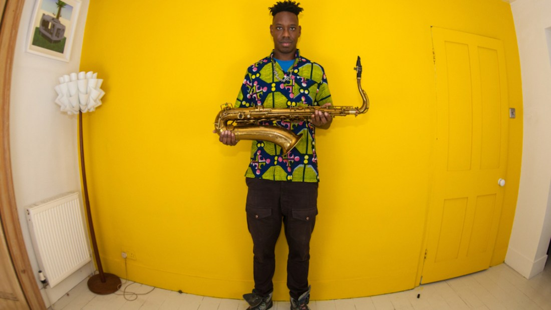 Shabaka Hutchings, Sons of Kemet, Shabaka and the Ancestors, The Brother Moves On, African Jazz, African Musicians, African Art, KOLUMN Magazine, KOLUMN