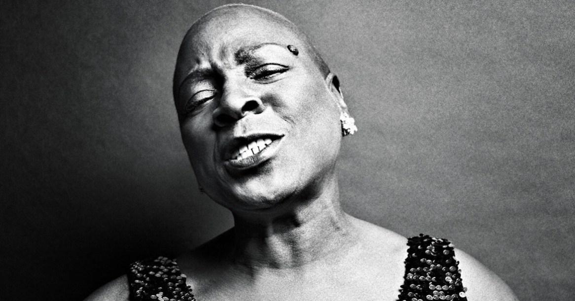 Sharon Jones, Sharon Jones & Dap-Kings, Dap-Kings, African American Singer, KOLUMN Magazine, KOLUMN