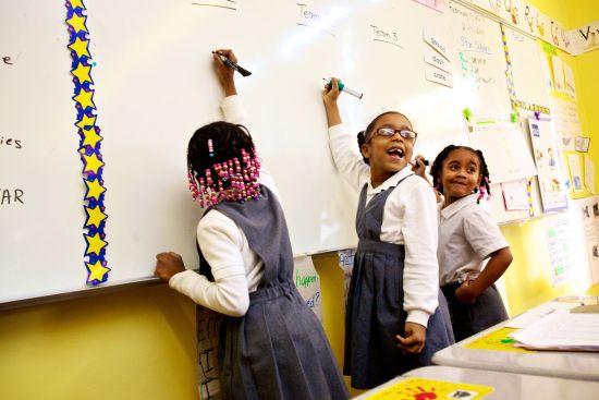 Charter Schools, New York Charter Schools, Ascend Charter Schools, Betsy DeVos, Education Secretary, Harlem Link, Donald Trump, KOLUMN Magazine, KOLUMN
