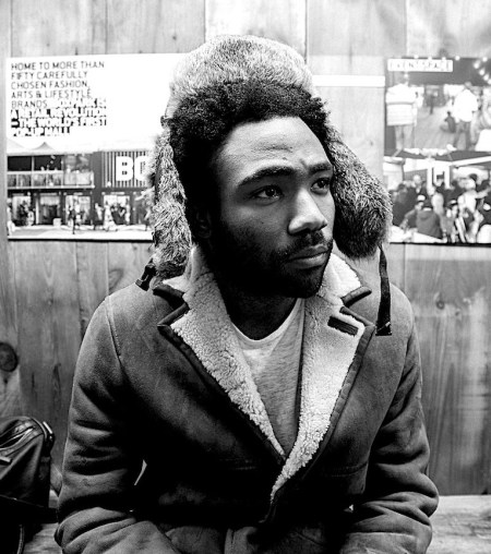 Donald Glover, Childish Gambino, Atlanta, African American Actor, African American Entertainer, KOLUMN Magazine, KOLUMN