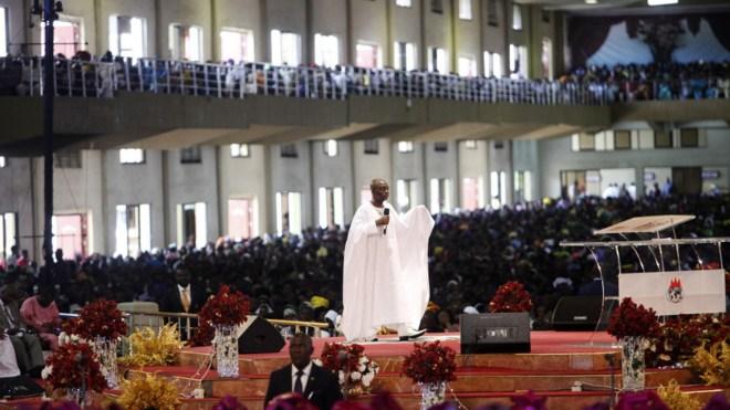 Reigners Bible Church International, Nigeria, Nigerian Church, Church Collapse, KOLUMN Magazine, KOLUMN