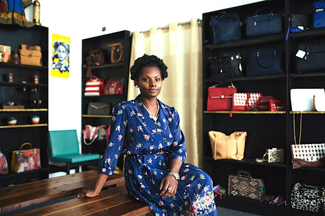 African American Businesses, Black Businesses, #BuyBlack, Black Entrepreneurs, Black Companies, Detroit, KOLUMN Magazine, KOLUMN