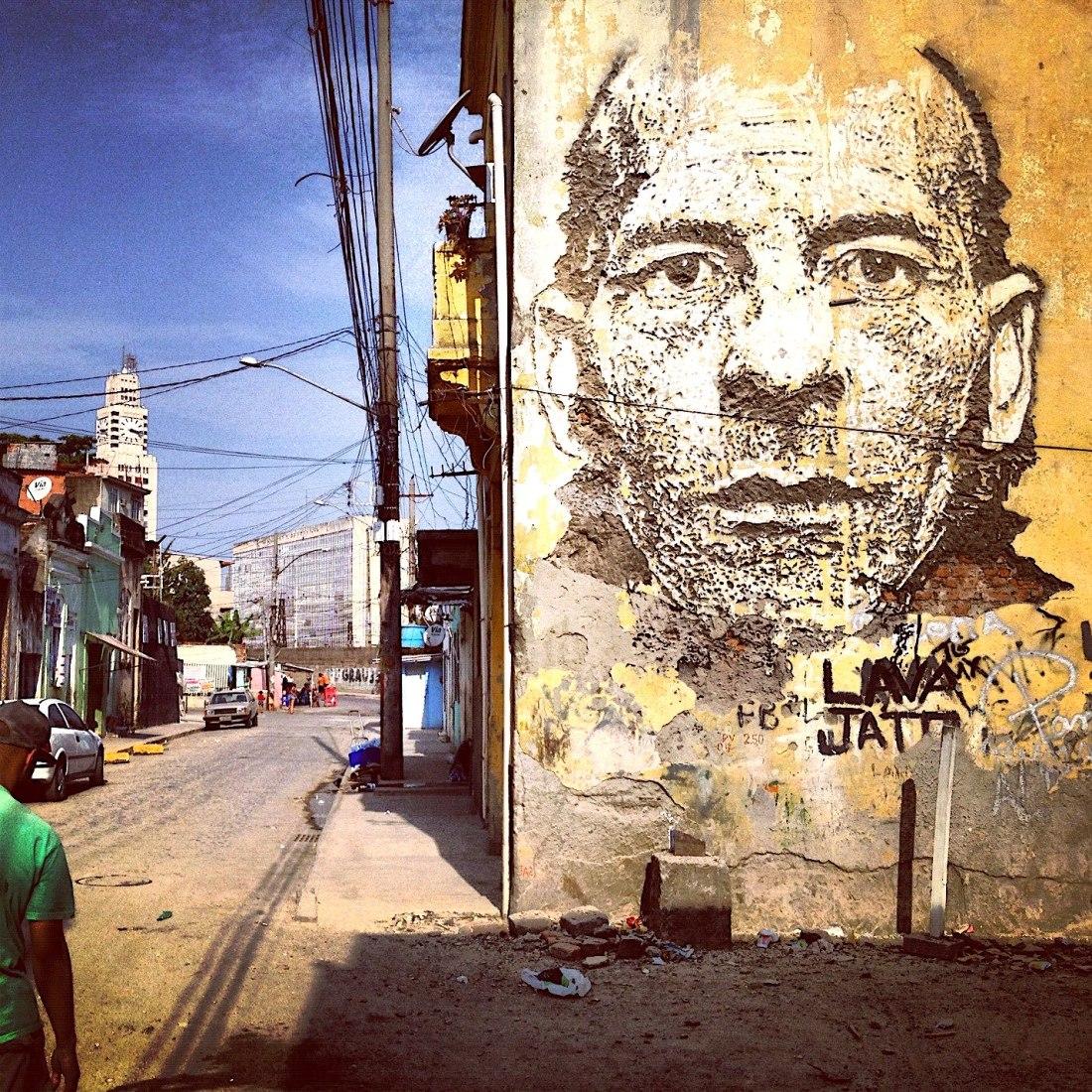 Rio De Janeiro, Brazil, South America, Yellow Fever, KOLUMN Magazine, KOLUMN