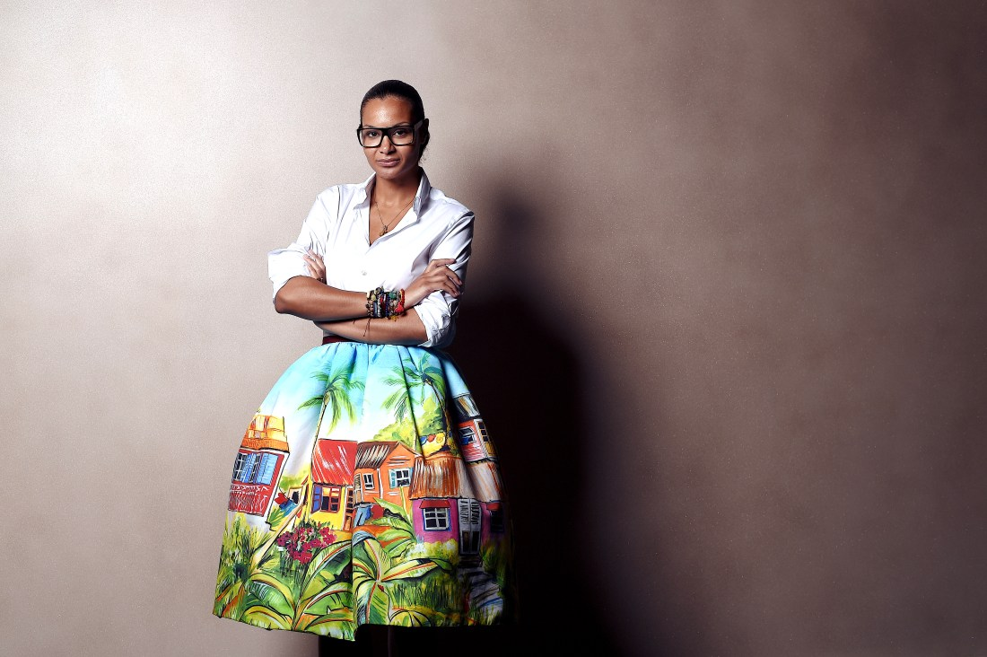 African American Fashion, Black Fashion, New York Fashion Week, KOLUMN Magazine, KOLUMN