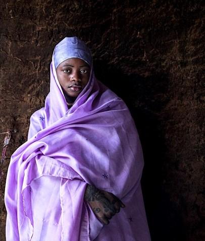Nigeria, Child Bride, African Marriages, Habiba Isiyaku, Abdulmumini Kabir Usman, KOLUMN Magazine, KOLUMN