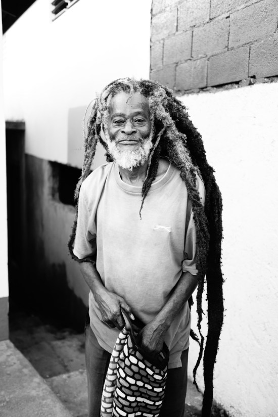 Dreadlocks, Jamaica, Hairstyles, KOLUMN Magazine, KOLUMN