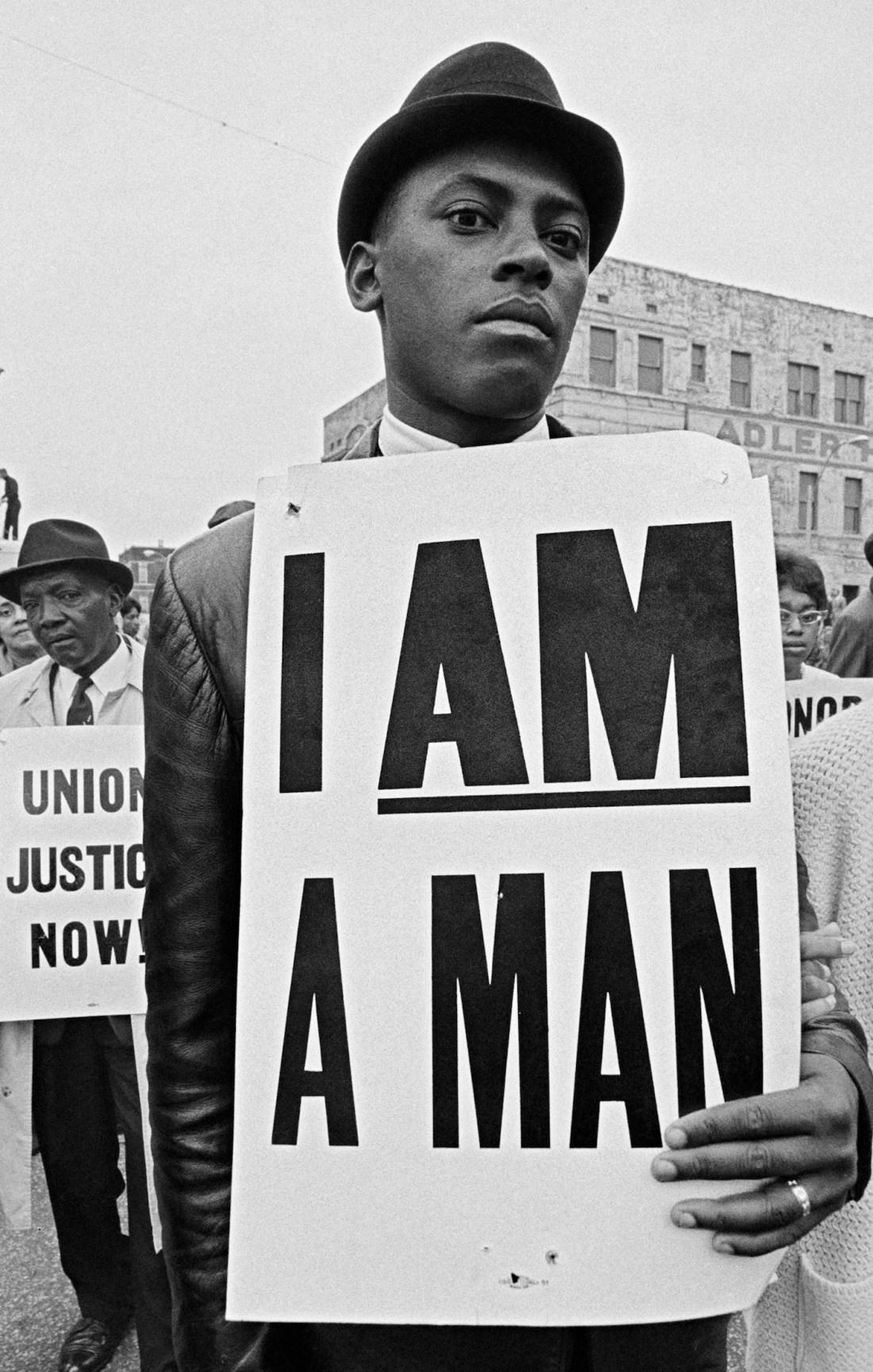 Bob Adelman, African American History, Black History, KOLUMN Magazine, KOLUMN