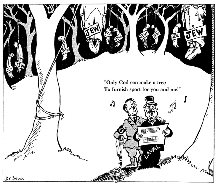 The Racist History of Dr. Seuss & What it Means in Today's