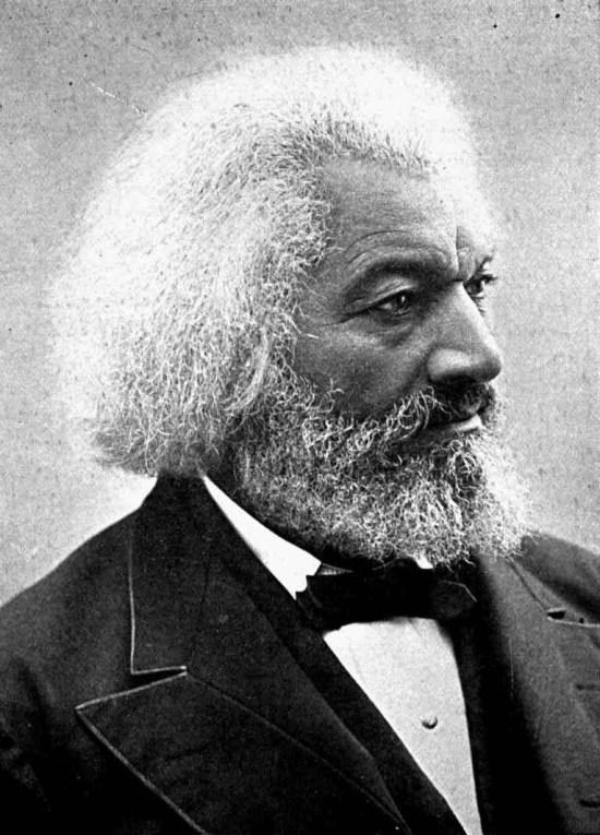 Frederick Douglass, African American, Black History, KOLUMN Magazine, KOLUMN