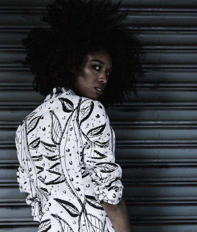 Ikire Jones, African Fashion, KOLUMN Magazine, KOLUMN