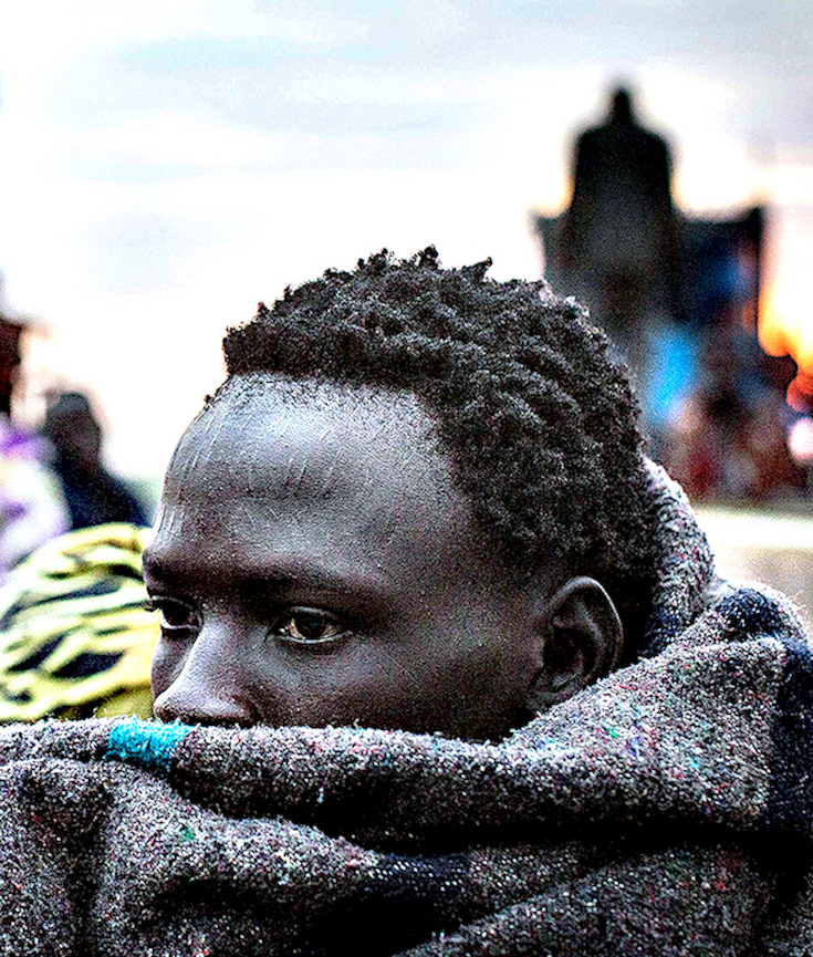 South Sudan, South Sudan War, Sudan War, South Sudan Politics, KOLUMN Magazine, KOLUMN