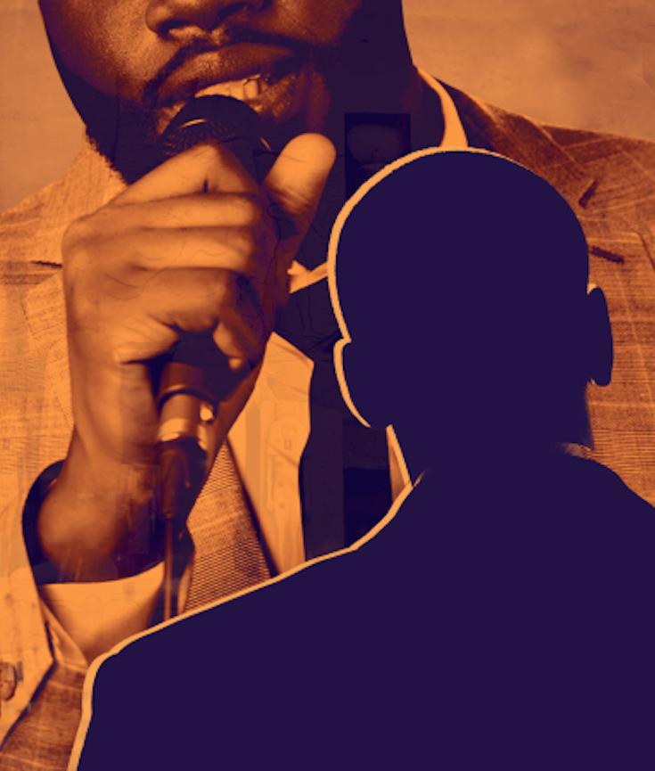 Hotep, Black Nationalism, Dr Umar Johnson, The Root, KOLUMN Magazine, KOLUMN