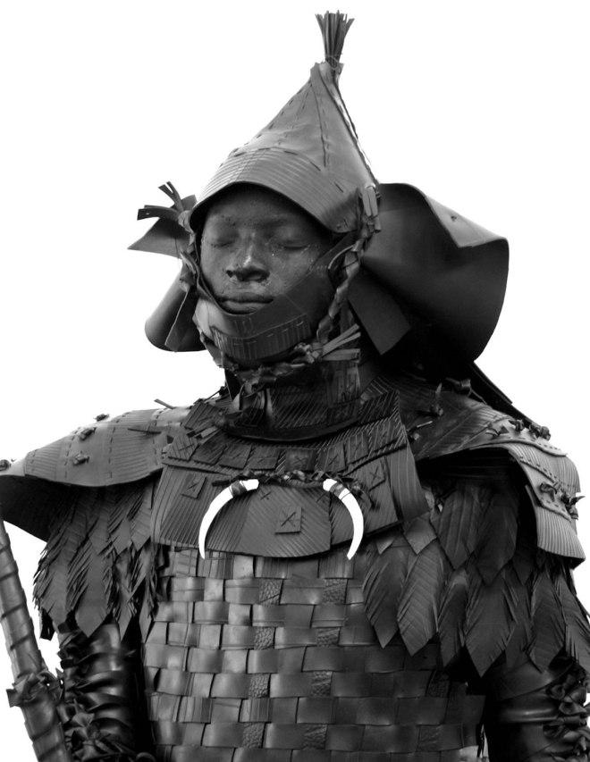 Yasuke, First Black Samurai, Black Samurai, KOLUMN Magazine, KOLUMN