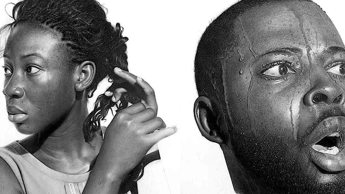 Nigerian Artist, Arinze Stanley, KOLUMN Magazine, KOLUMN