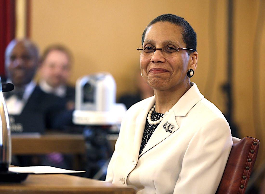 African American News, African American History, Judge Sheila Abdus-Salaam, KOLUMN Magazine, KOLUMN
