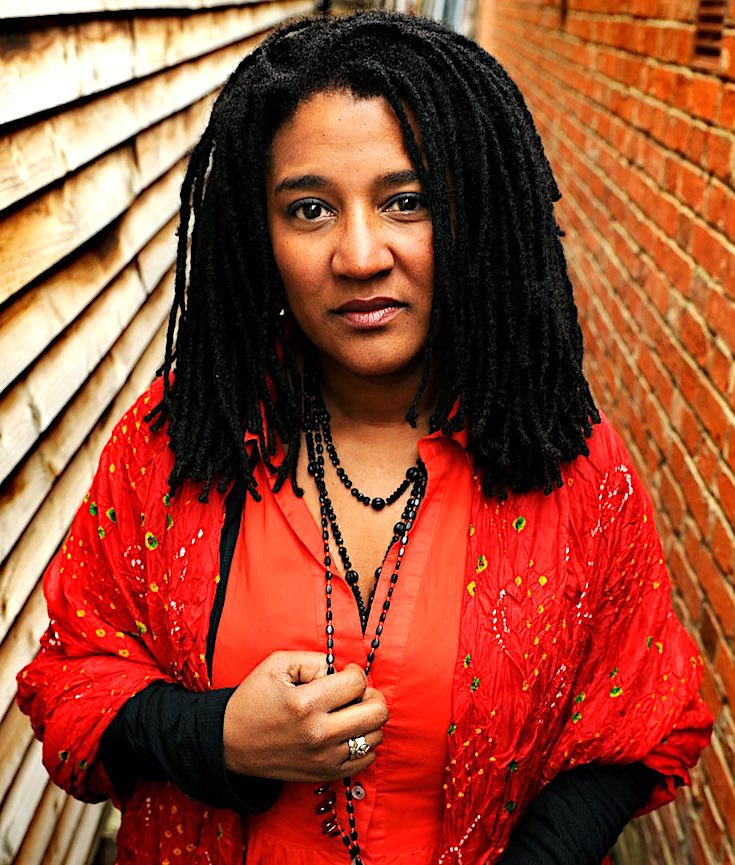 Lynn Nottage, Ruined, Sweat, African American Theater, KOLUMN Magazine, KOLUMN