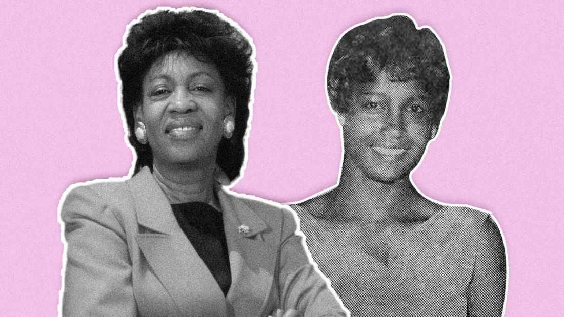 Maxine Waters, Civil Rights Activist, Eula Love, Racism, KOLUMN Magazine, KOLUMN
