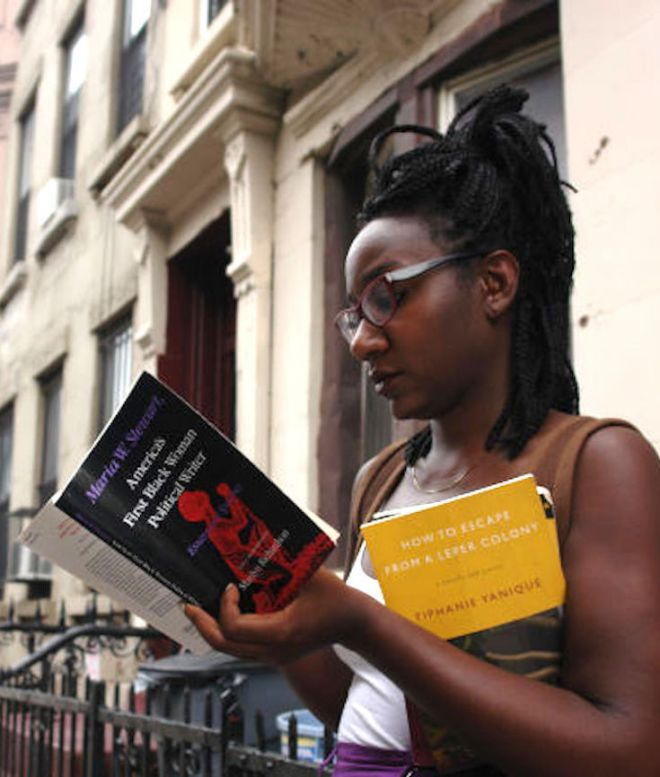 OlaRonke Akinmowo, African American Novelist, African American Writers, African American Woman Author, African American Books, KOLUMN Magazine, KOLUMN