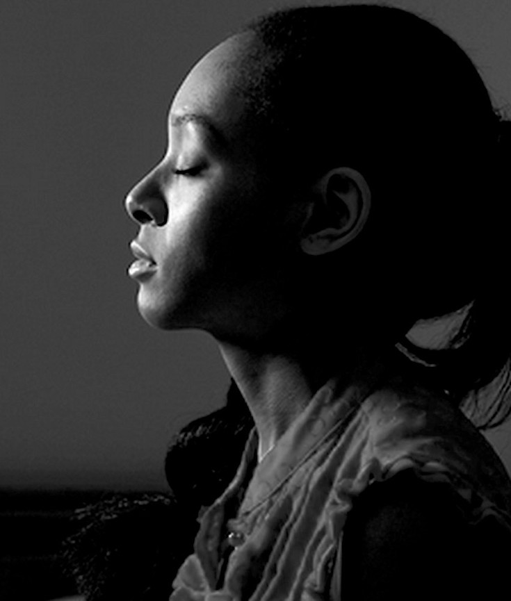 African American Women, Violence Against Women, KOLUMN Magazine, KOLUMN