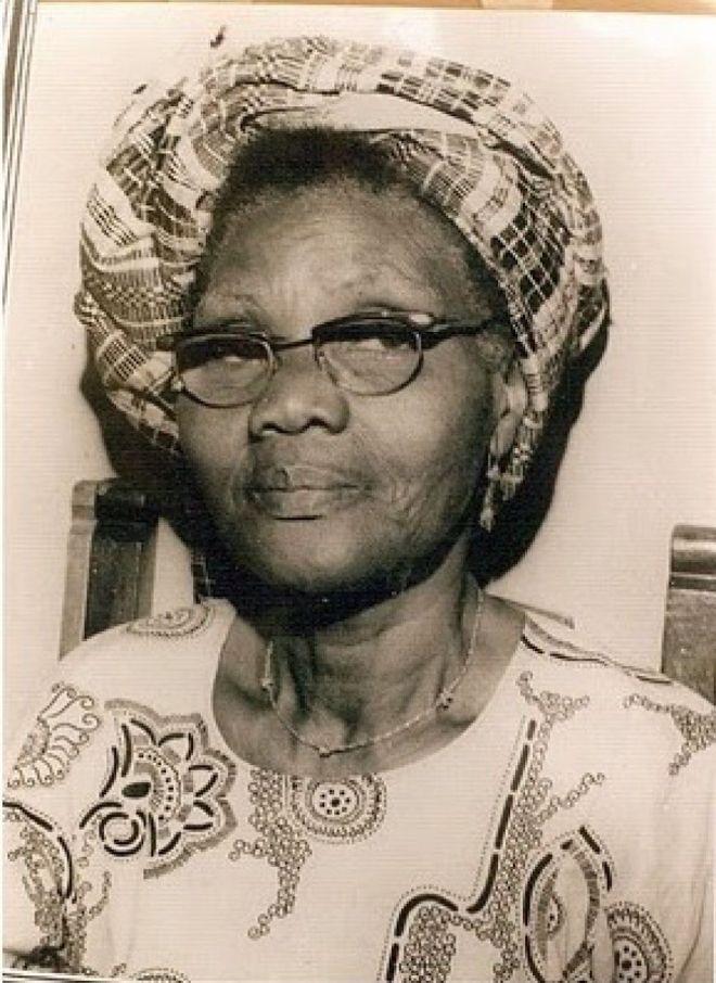 Funmilayo Ransome Kuti, African Women, African Politics, African Literature, Woman of Africa, KOLUMN Magazine, KOLUMN