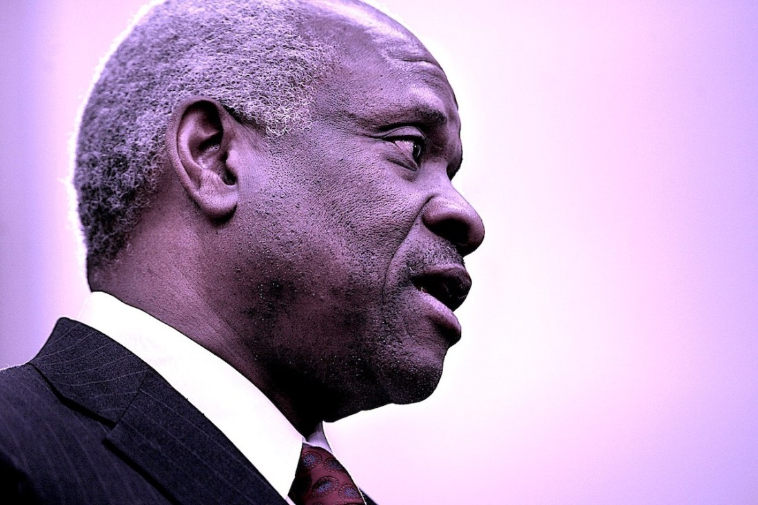 Voter Suppression, African American Vote, Voting Rights Act 1965, , Clarence Thomas, KOLUMN Magazine, KOLUMN