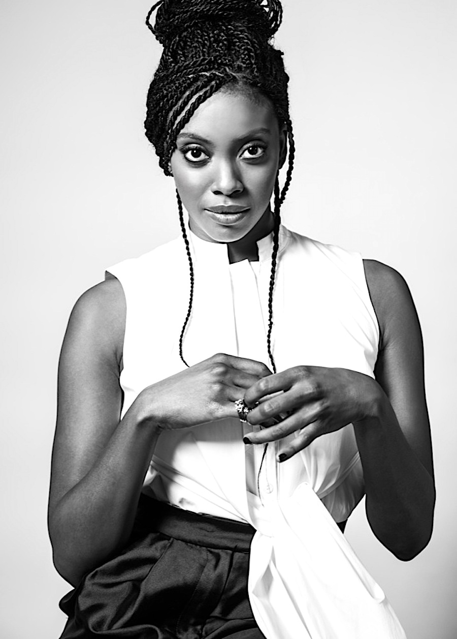 African American Cinema, Corey Hawkins, Denée Benton, Condola Rashad, KOLUMN Magazine, KOLUMN