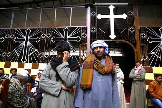 Coptic Orthodox Church of Alexandria, Copt Church of Egypt, African Religion, KOLUMN Magazine, KOLUMN