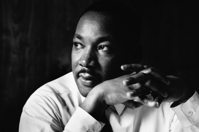 Martin Luther King, MLK, Historically Black College and University, HBCU, HBCU Alumni, African American Education, Black Colleges, KOLUMN Magazine, KOLUMN