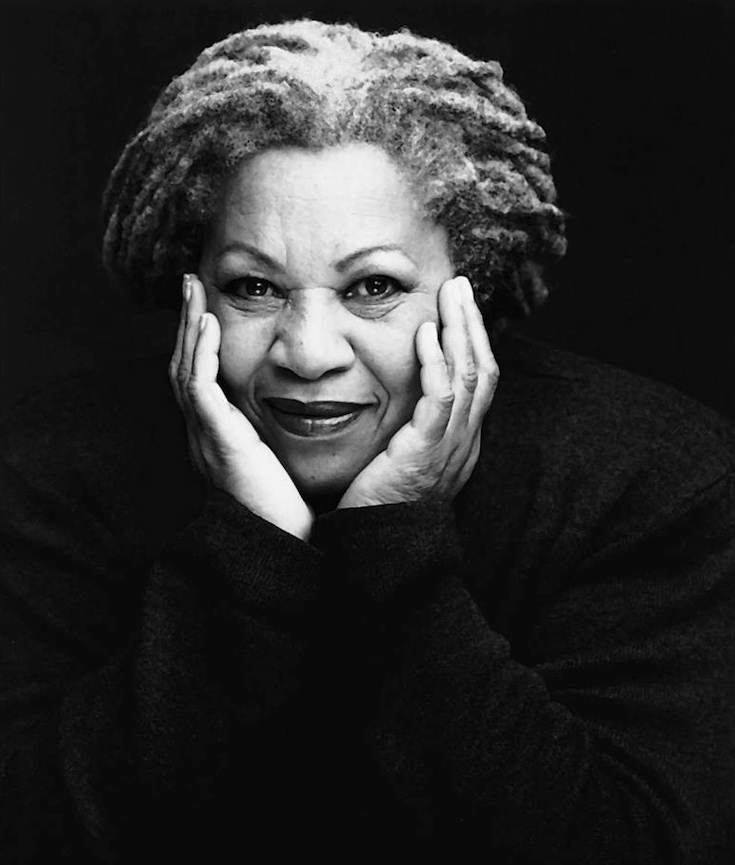 Toni Morrison, Historically Black College and University, HBCU, HBCU Alumni, African American Education, Black Colleges, KOLUMN Magazine, KOLUMN