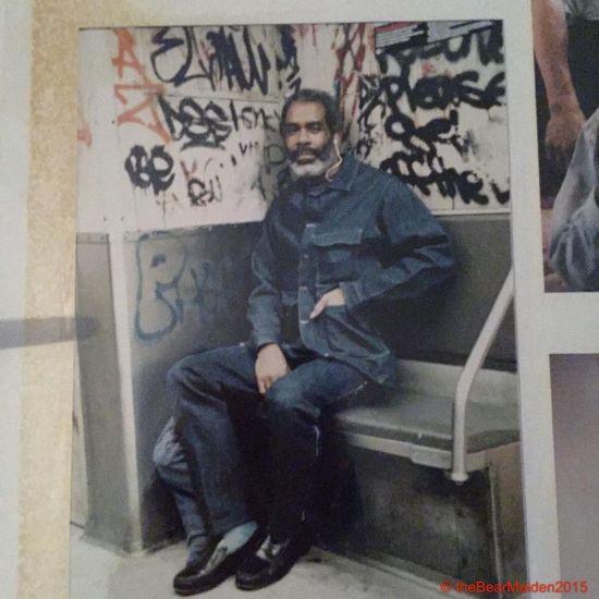 Black Power, William Melvin Kelly, African American History, Black History, Civil Rights, KOLUMN Magazine, KOLUMN