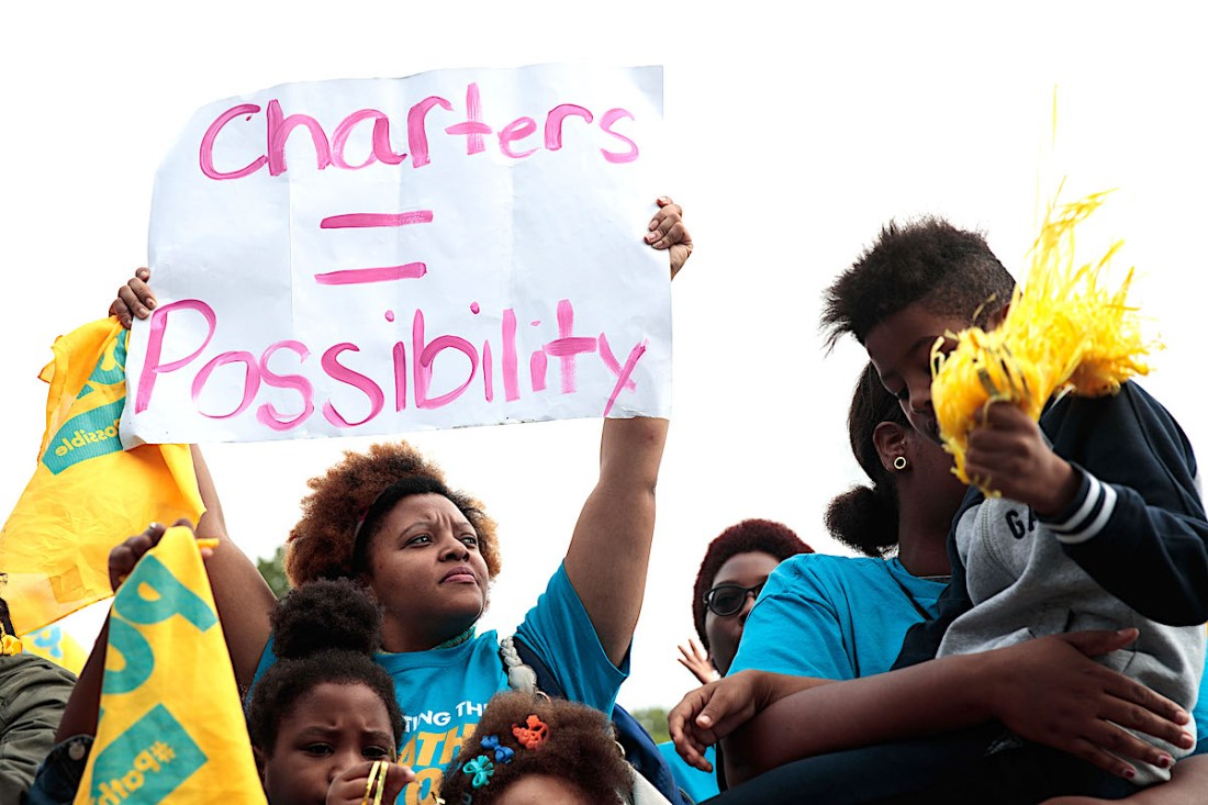 School Vouchers, Education Reform, African American Education, KOLUMN Magazine, KOLUMN
