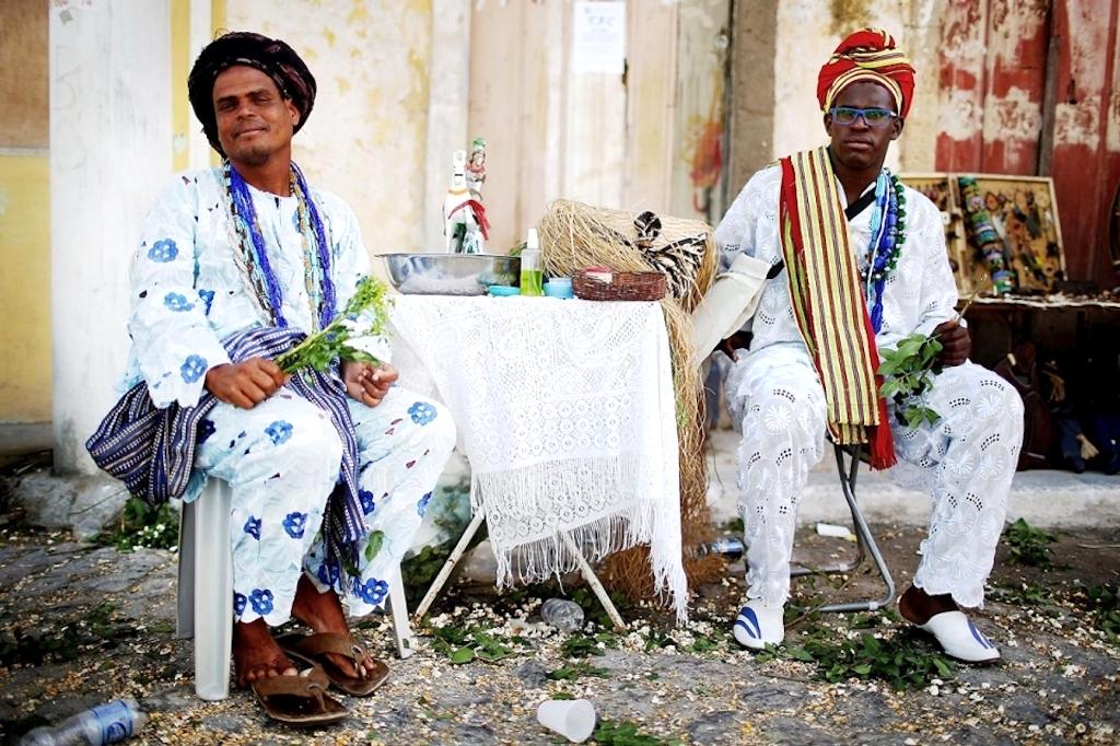 Afro Brazilian, Brazil, Caribbean, KOLUMN Magazine, KOLUMN