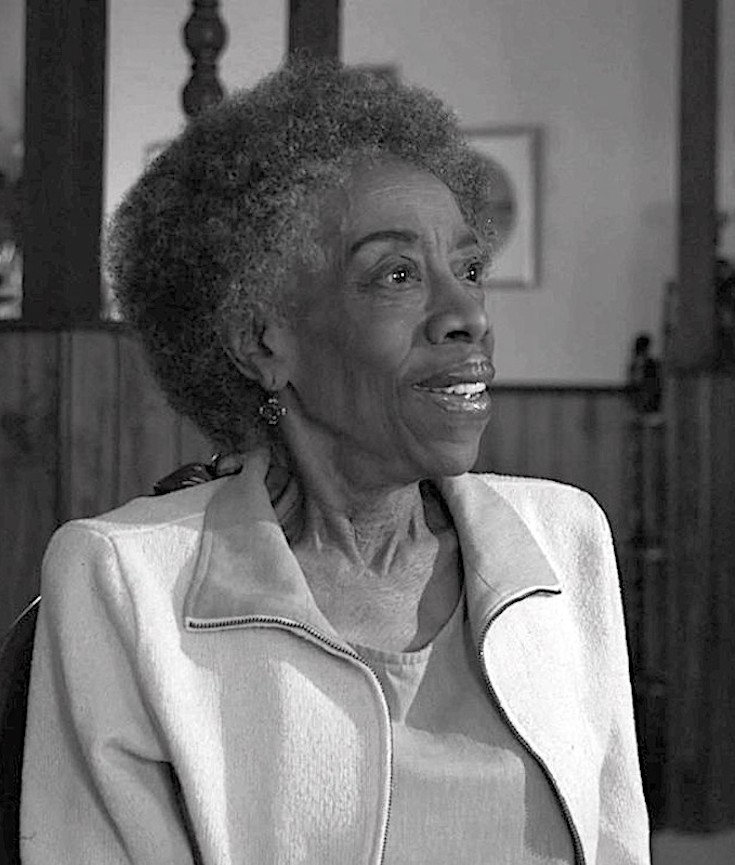 Gwen Patton, African American Literature, Black Literature, KOLUMN Magazine, KOLUMN