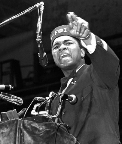 Muhammad Ali, Muslim Americans, KOLUMN Magazine, KOLUMN