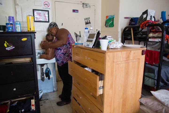 African American Communities, Black Lives Matter, Black Lives, Homelessness, KOLUMN Magazine, KOLUMN