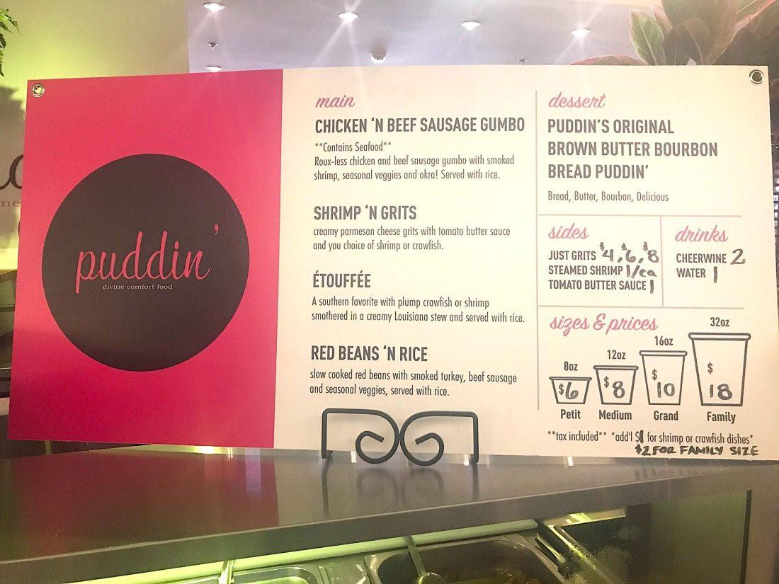 Great Eats, Washington DC Restaurants, Black Owned Business, Puddin, KOLUMN Magazine, KOLUMN