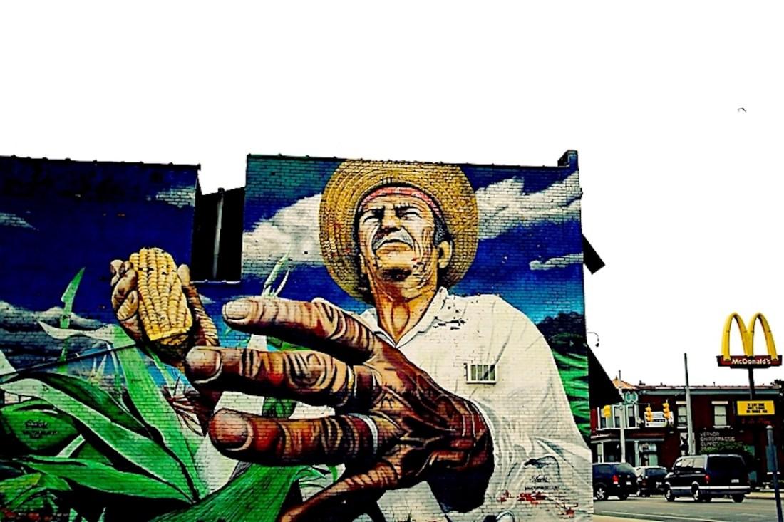 African American Communities, Black Business, Buy Black, Urban Farmers, KOLUMN Magazine, KOLUMN