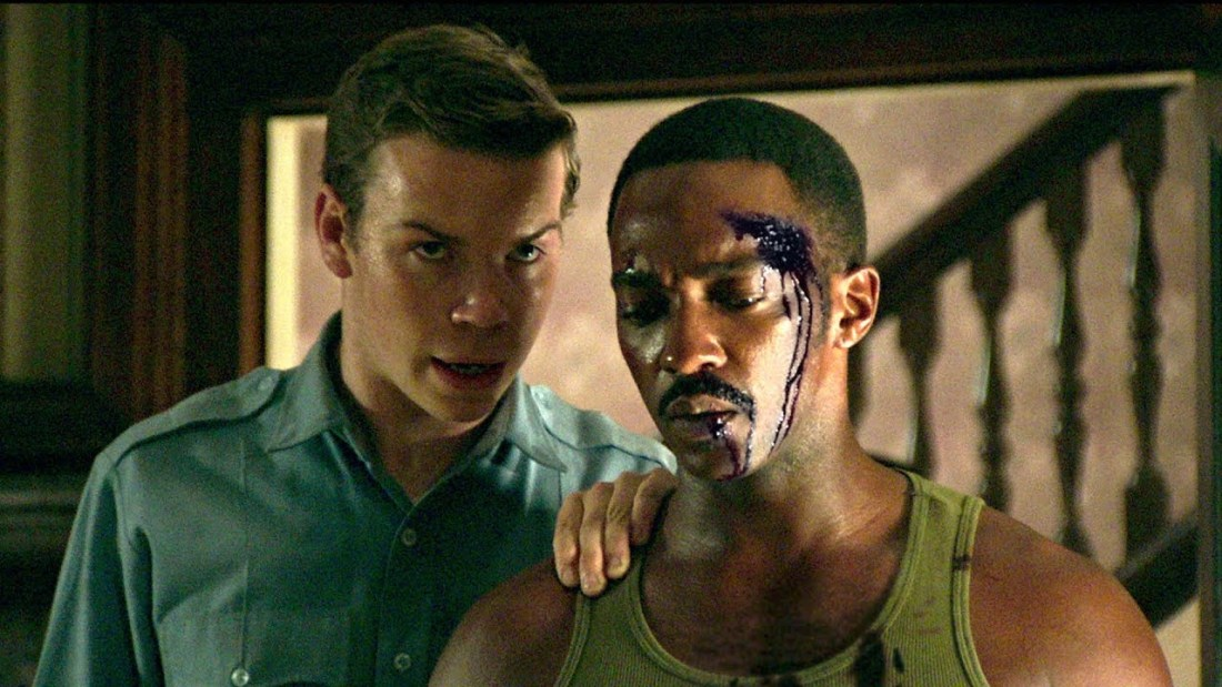 John Boyega, Will Poulter, Algee Smith, Jason Mitchell, African American Cinema, Black Cinema, African American History, Black History, KOLUMN Magazine, KOLUMN